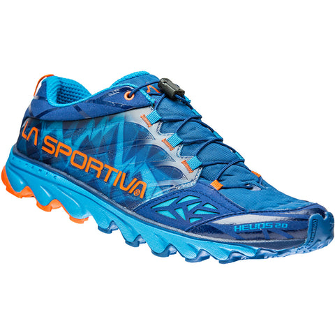 Helios 2.0 - Men's Trail Running Shoes