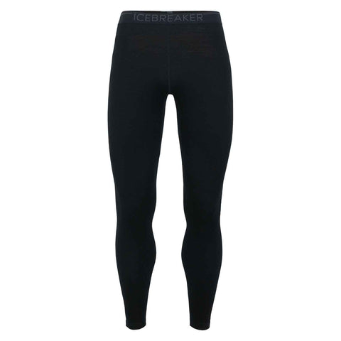 Icebreaker - Mens 260 Tech Leggings - Merino Baselayer