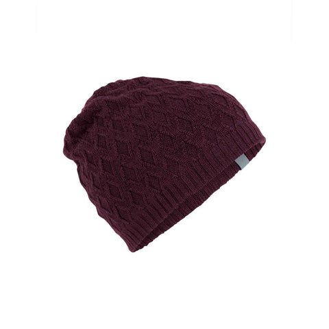 Adult Diamond Line Beanie