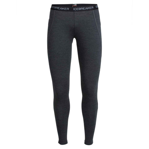Icebreaker - Wmns Winter Zone Leggings