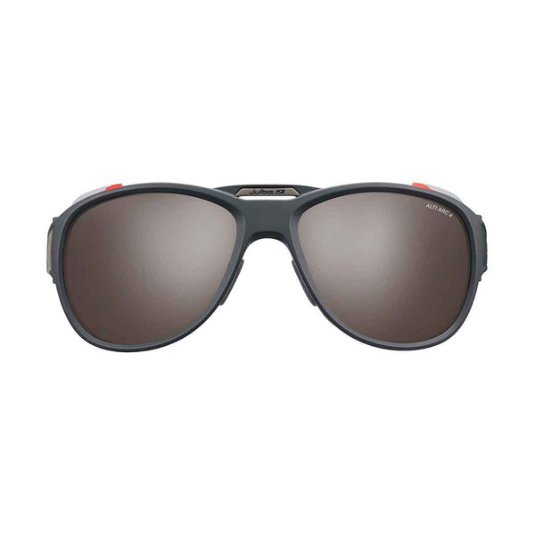 Explorer Alti Arc 2.0 - Spectron 4 Glacier Glasses