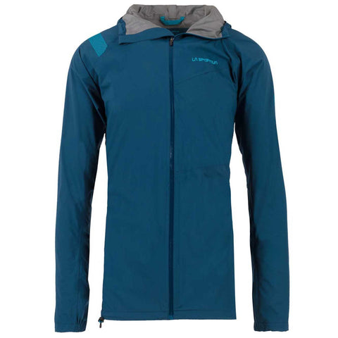 La Sportiva - Run Jacket - Waterproof Shell