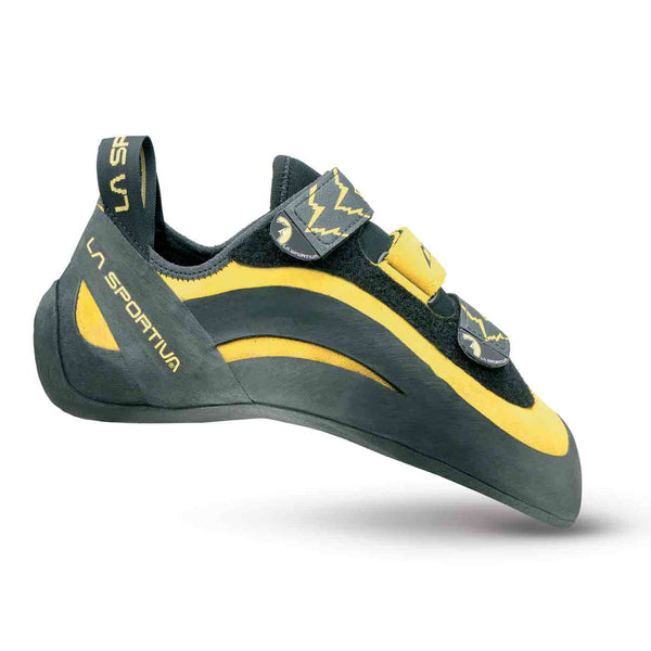 La Sportiva - Miura VS - Men's Rock Climbing Shoes