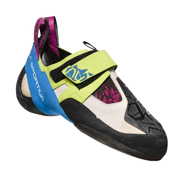 La Sportiva - Skwama Women's - Rock Climbing Shoes