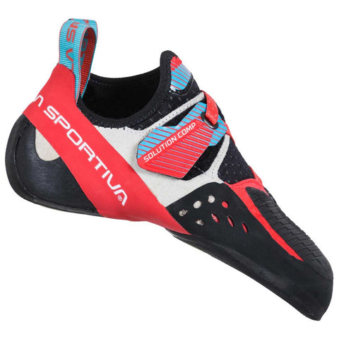 La Sportiva - Solution Comp Womens - Rock Climbing Shoe