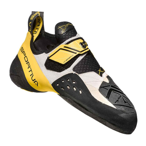 Solution - Mens Rock Climbing Shoes