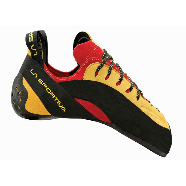 La Sportiva - Testarossa (original) - Rock Climbing Shoes