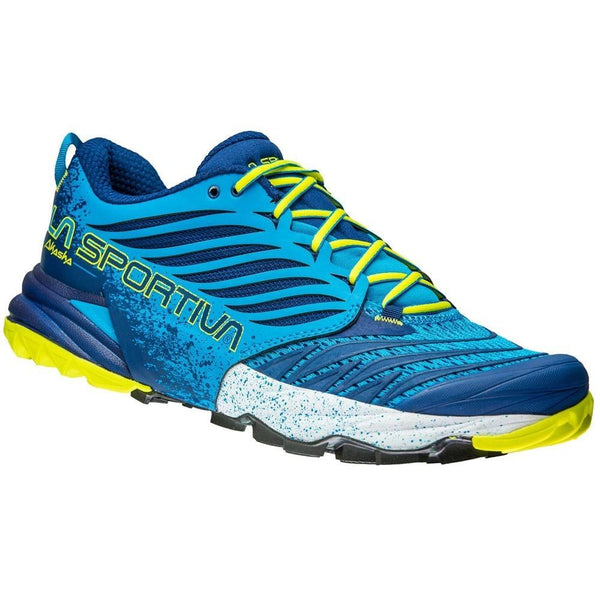 La Sportiva - Akasha - Men's Trail Running Shoes