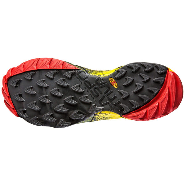 Akasha - Mens Trail Running Shoes