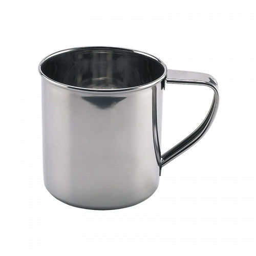 Laken - Stainless Steel Camp Mug - 400ml