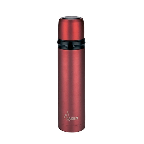 Laken - Thermos Flask - 1 Litre Vacuum Insulated