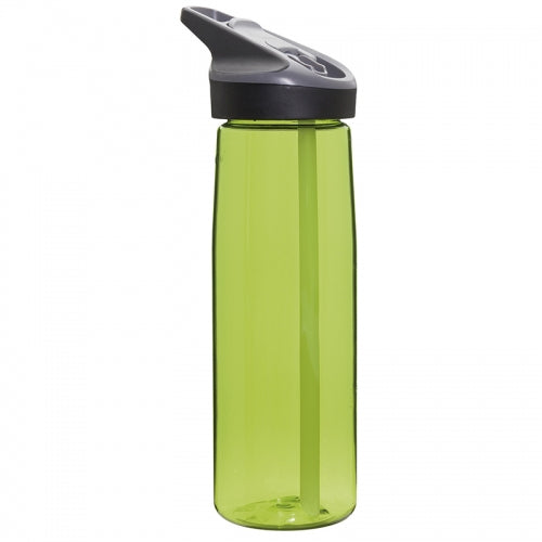 Jannu Titan 750ml Water Bottle - Sports Cap Wide Mouth