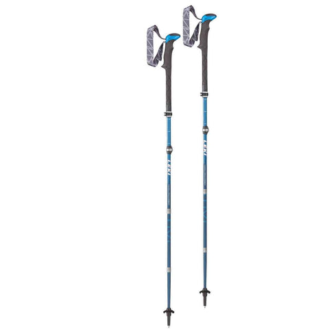 Leki - Micro Vario Carbon 4 Season Hiking Pole (pair)