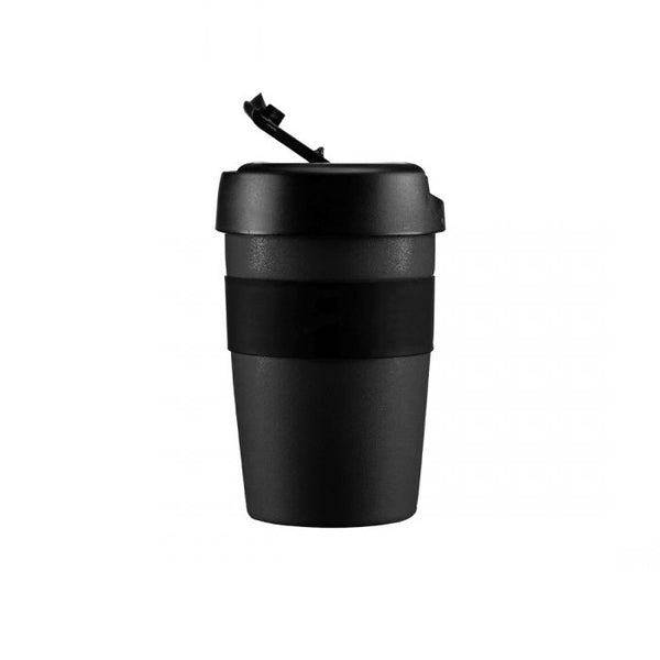 Lifeventure - Stainless Steel Reusable Coffee Cup - 350ml