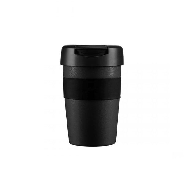 Stainless Steel Reusable Coffee Cup - 350ml
