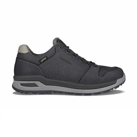 Lowa - Locarno Low GTX Wide - Mens