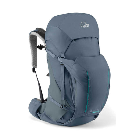 Lowe Alpine - Altus ND40:45 - Womens Hiking Pack