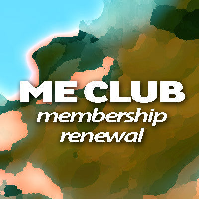 Mountain Equipment - Club Renewal