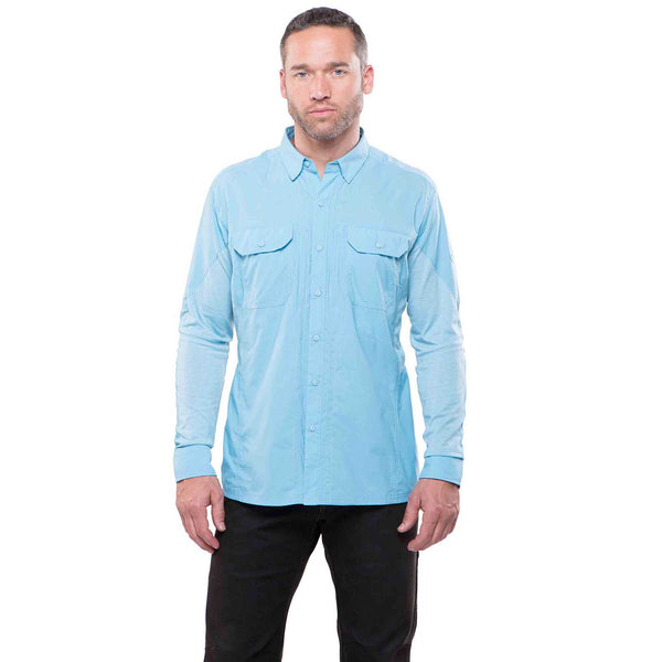 Airspeed L/S Shirt