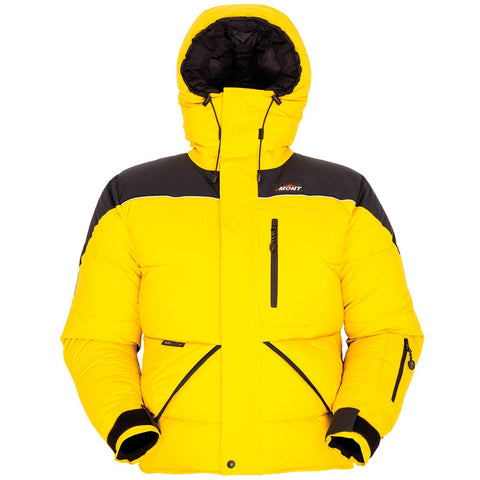 MONT - High Altitude Down Jacket
