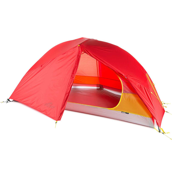 MONT - Moondance 1 Tent - 1 Person 3 Season Light Hiking Tent