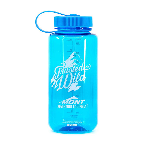MONT - MTN Tritan Wide Mouth Water Bottle 1L