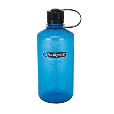 Nalgene - Narrow Mouth Water Bottle 1L