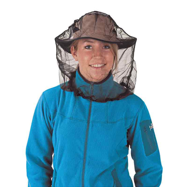 Sea to Summit - Nano Mosquito Head Net