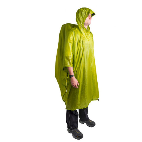 SEA TO SUMMIT - Ultra-Sil Tarp Poncho