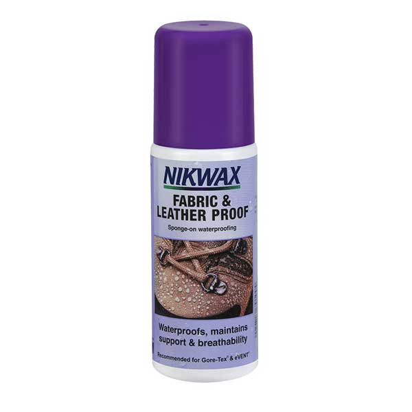 Nikwax - Fabric & Leather Proof - Footwear Waterproofer