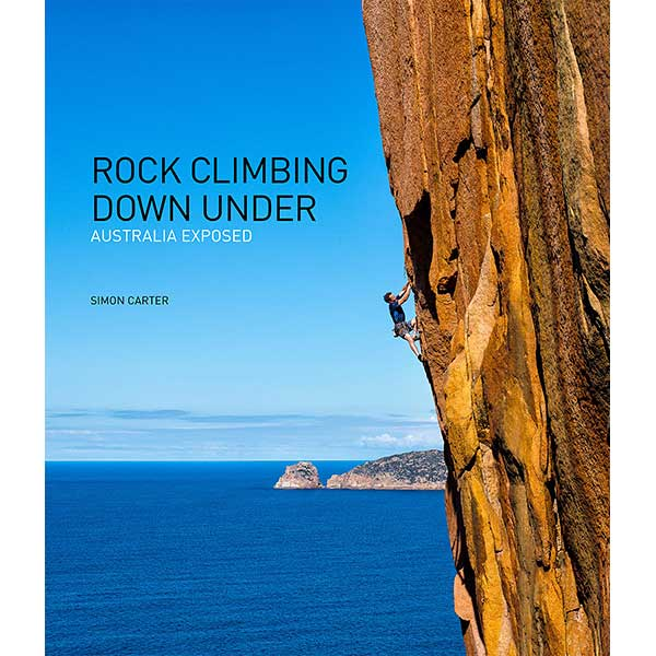 Onsight Photography and Publishing - Rock Climbing Down Under - Australia Exposed