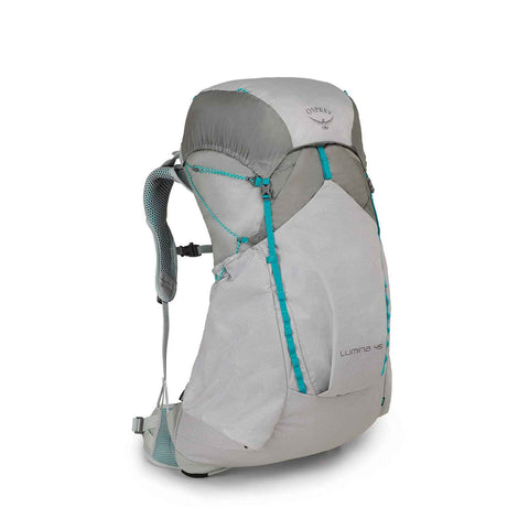 Osprey - Lumina 45 - Womens Ultralight Hiking Pack