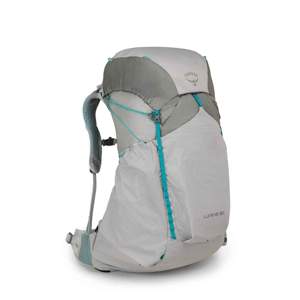 Osprey - Lumina 60 - Womens Ultralight Hiking Pack