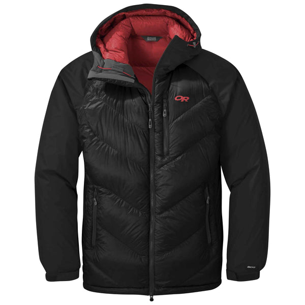 Outdoor Research - Alpine Down Jacket - Mens