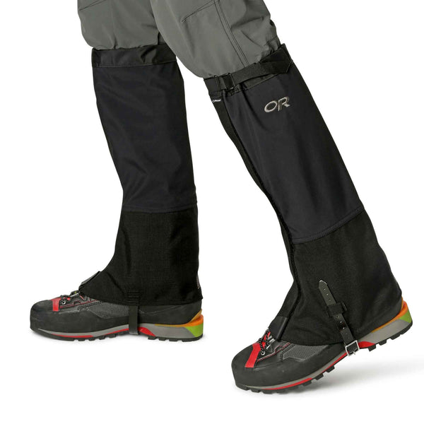 Crocodile Gaiters GTX - Women's