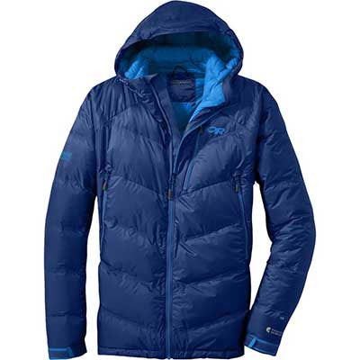 Outdoor Research - Floodlight Down Jacket