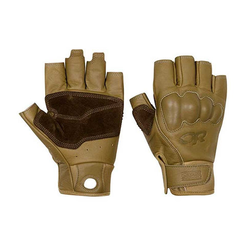 Handbrake Gloves