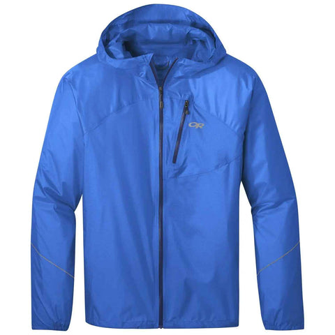 Outdoor Research - Helium Jacket - Mens Ultralight Shell