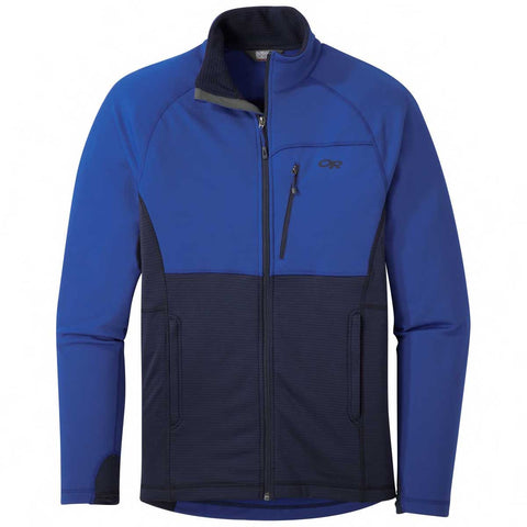 Outdoor Research - Vigor Full Zip Fleece