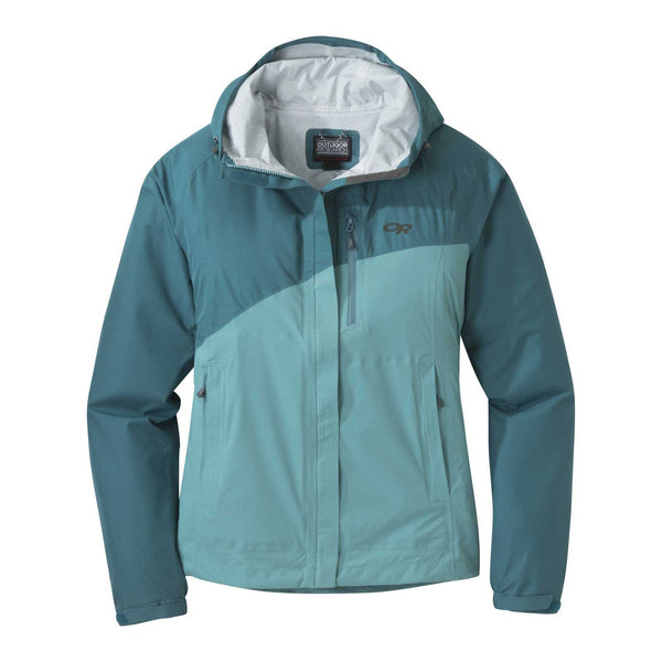 Panorama Point Shell Jacket - Women's