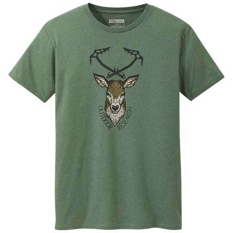 Outdoor Research - Stag Axe S/S Tee