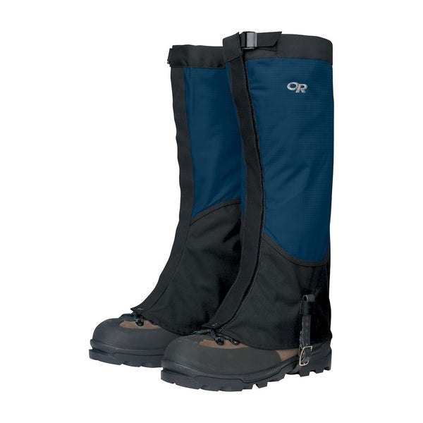 Outdoor Research - Verglas Gaiters - Lightweight Waterproof / Breathable Hiking Gaiter