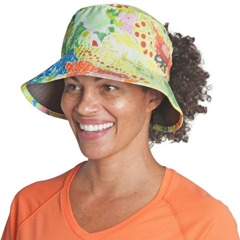 Outdoor Research - Solaris Printed Sun Bucket - Wmns