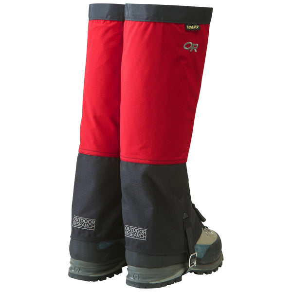 Expedition Crocodile Gaiters GTX