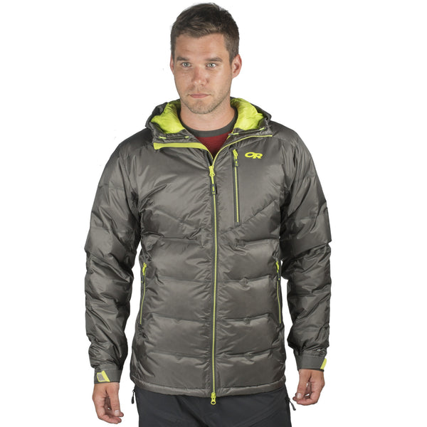 Floodlight Down Jacket