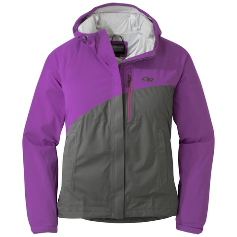 Outdoor Research - Panorama Point Shell Jacket - Women's