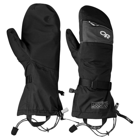 Outdoor Research - Revel Shell Mitts
