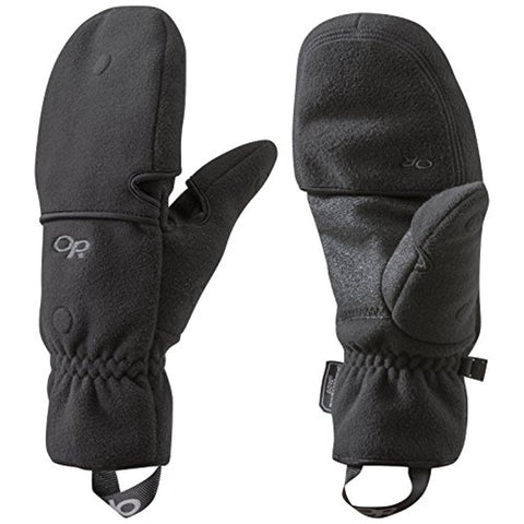 Outdoor Research - Gripper Convertible Gloves