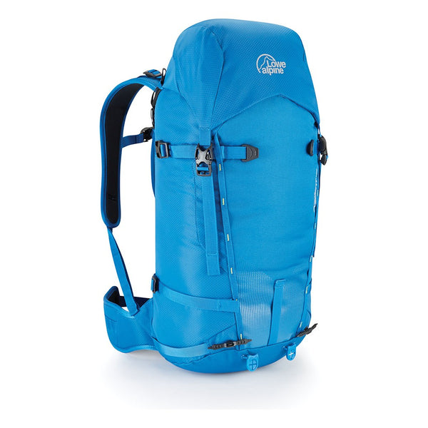 Peak Ascent 42 - Alpine Climbing Bag