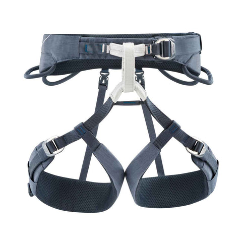 Petzl - Adjama Adjustable Leg Climbing Harness